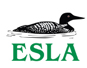 Elk-Skegemog Lake Association Logo